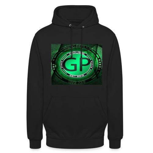 gaming pavilion hoodie - Unisex Hoodie