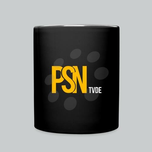 PoisonTV Mug - Full Colour Mug