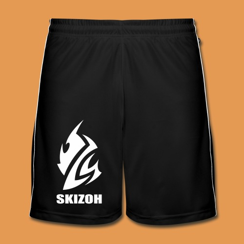 Short Football Homme SKIZOH - Short de football Homme