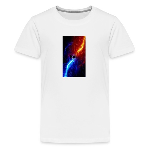 Teenage Premium T-Shirt