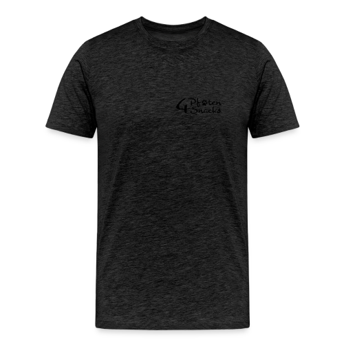 Tshirt Herren XXL :( - Männer Premium T-Shirt