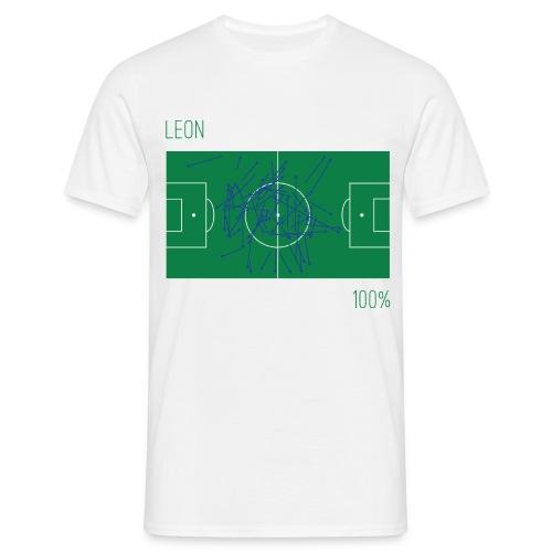 Leon 100% - Men's T-Shirt