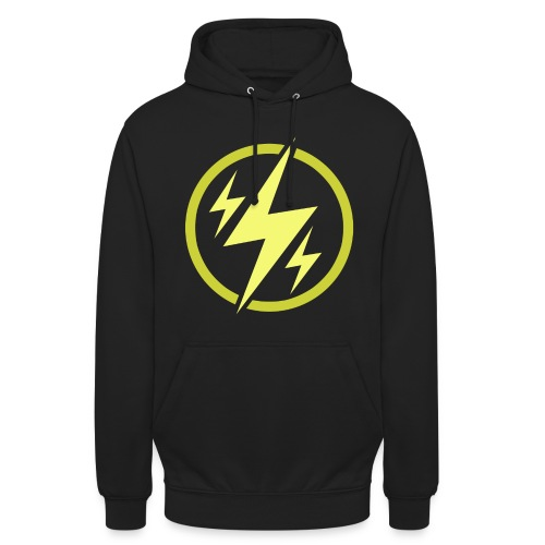 Catch em All Team Yellow Pullover Unisex - Unisex Hoodie