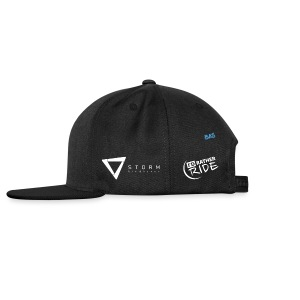 Bas Rather Ride STORM - Snapback Cap