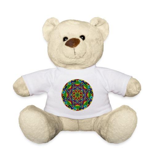 Cute Teddy Bear  - Teddy Bear