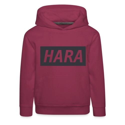 Hara200 Kids Hoodie - Kids' Premium Hoodie