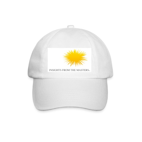 'insights' BASEBALL CAP - Baseball Cap