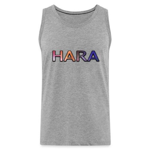 Hara200 Men's Tank Top - Men's Premium Tank Top