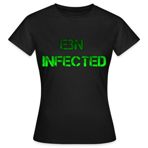 E3N Standard girls - T-shirt dam