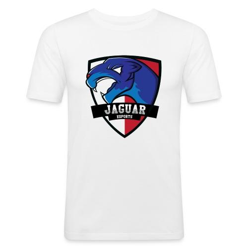 Jaguar Esports America Mens Slim Fit Tee - Men's Slim Fit T-Shirt