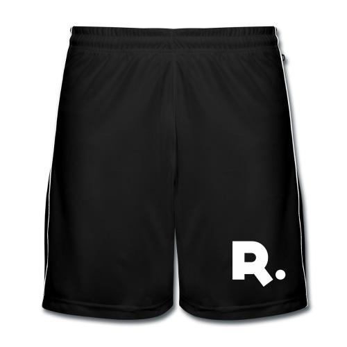 HoseRl - Männer Fußball-Shorts
