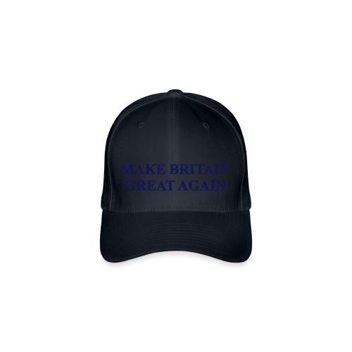 MAKE BRITAIN GREAT AGAIN - Flexfit Baseball Cap