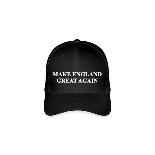 MAKE ENGLAND GREAT AGAIN - Flexfit Baseball Cap
