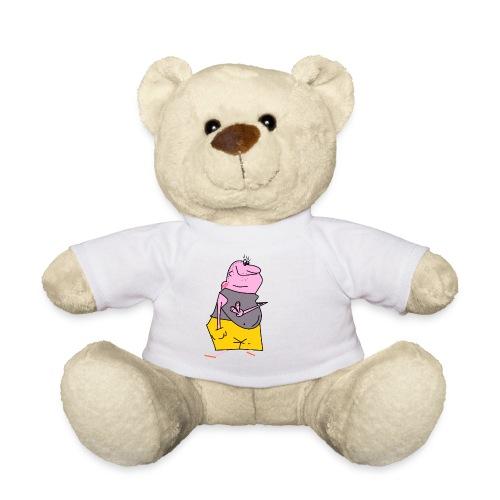 Der kleine Lorbär - Teddy