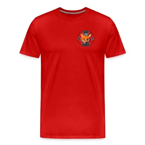 Bigone - Männer Premium T-Shirt