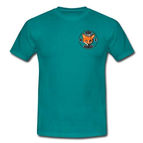 Bigtwo - Männer T-Shirt