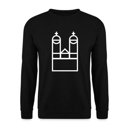 Herren Hoddie | Frauenkirche - Männer Pullover