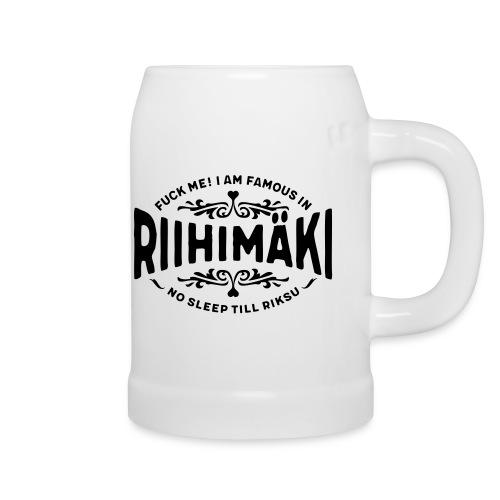 Riihimäki - Fuck Me! - Oluttuoppi