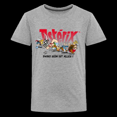 Asterix & Obelix: Dabei sein ist alles! - T-shirt Premium Ado