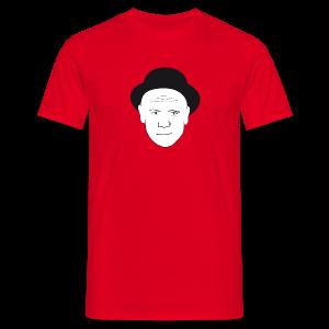 Englishmann in Berlin - Robert - Männer T-Shirt