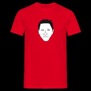 Englishmann in Berlin - Dieter - Männer T-Shirt