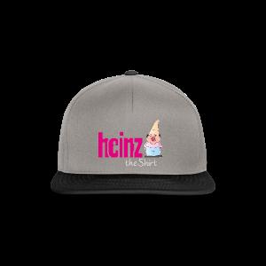 Heinz THE SHIRT - Snapback Cap