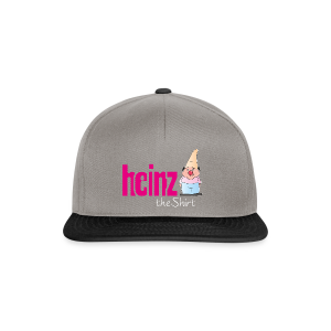 Heinz THE SHIRT - Snapback Cap