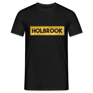 Holbrook Limited Edition Gold/Black T-Shirt - Men's T-Shirt