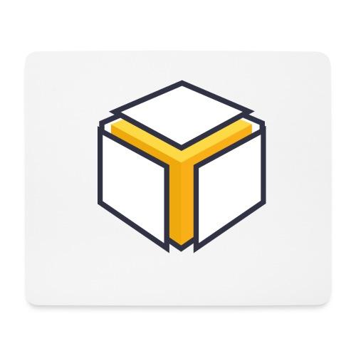 Nanos Logo Mousepad - Mouse Pad (horizontal)