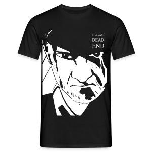 The Last Dead End T - The Soldier - Men's T-Shirt