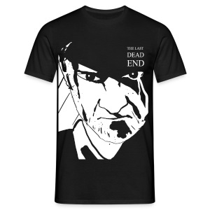 The Last Dead End T - The Soldier - Men's T-Shirt