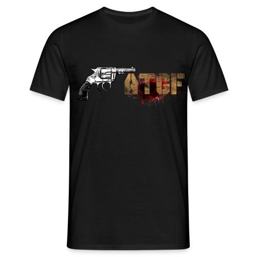 ATGF Clan T-Shirt - Männer T-Shirt