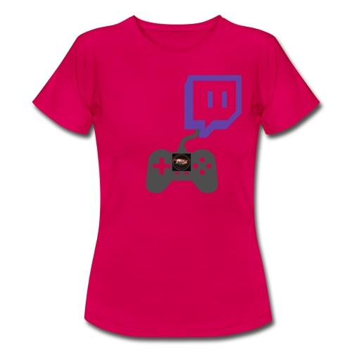 ATGF Clan T-Shirt für Frauen - Frauen T-Shirt