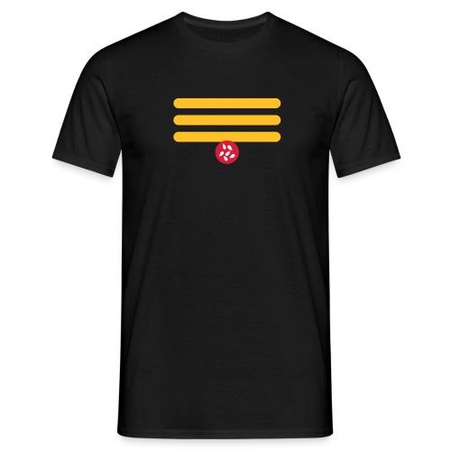 Shiva chandan india T-shirt - Men's T-Shirt