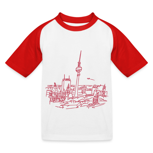 Berlin T-shirts für Kinder