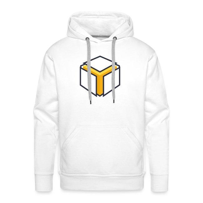 Nanos Logo Hoodie