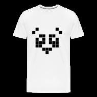 Tee shirts ~ T-shirt Premium Homme ~ Numéro de l'article 107677006