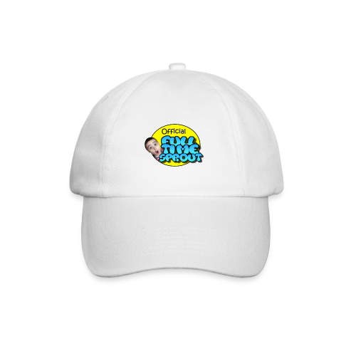 Full Time Sprout Normal Fit Baseball Cap - Baseball Cap