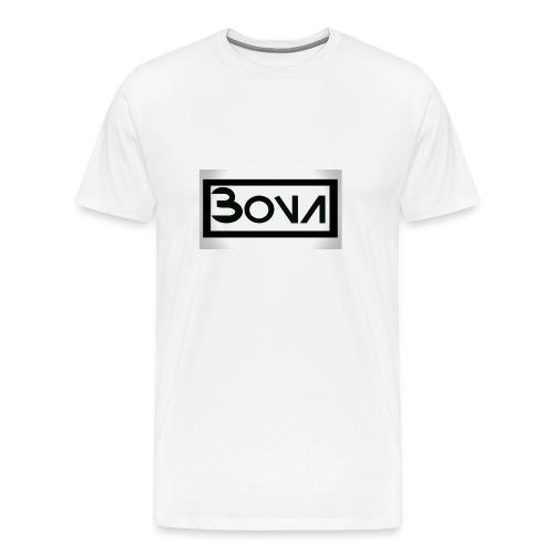 bovastoncka t-shirt - T-shirt Premium Homme
