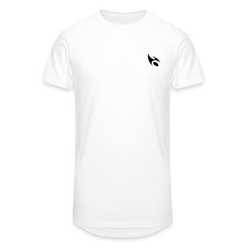 Urban lång T-shirt herr
