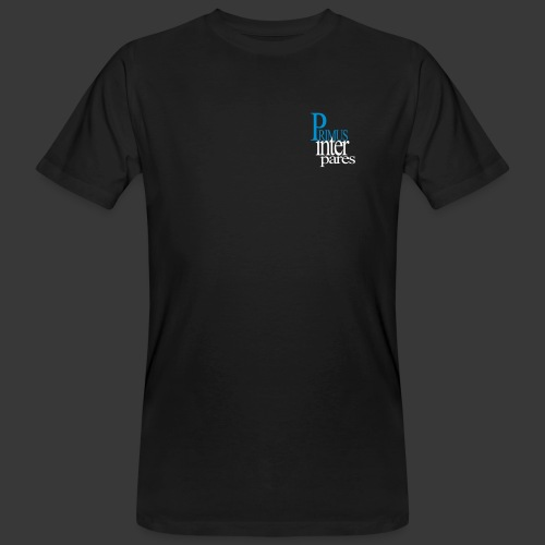 PRIMUS INTER PARES - Men's Organic T-Shirt