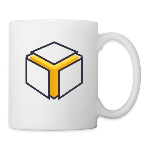 Nanos Logo Mug - Mug
