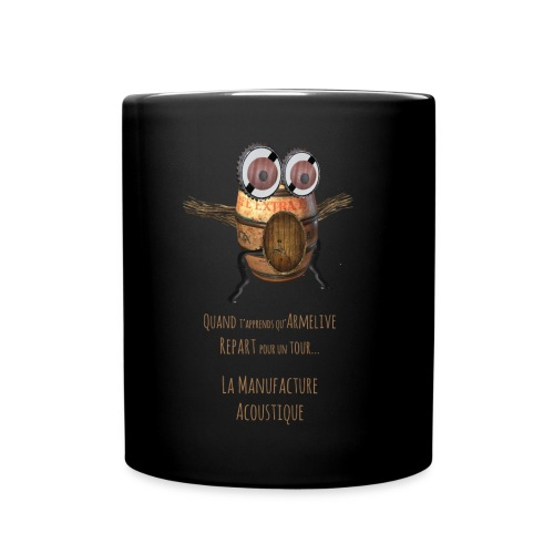Mug - La Manufacture - Mug uni