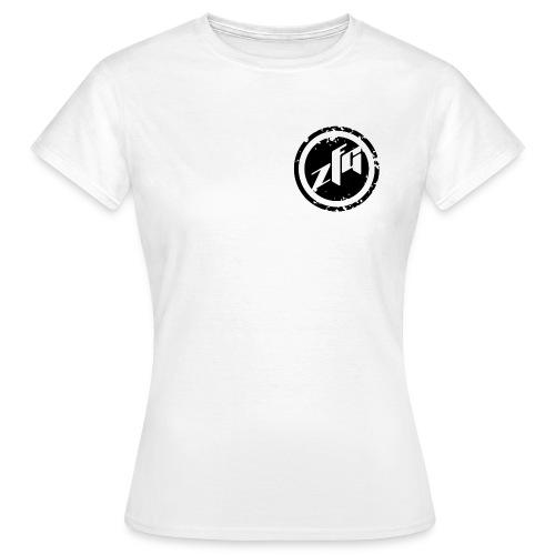 Womens, ZFGsquad shirt. BASIC - Women's T-Shirt