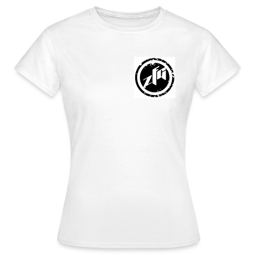 Womens, ZFGsquad shirt. BASIC - Women's T-Shirt