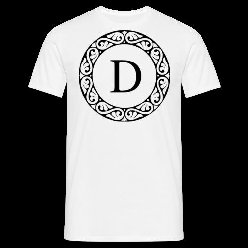 DusTT's T-Shirt Men - Men's T-Shirt