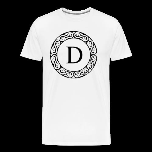 DusTT's Premium T-Shirt Men - Men's Premium T-Shirt