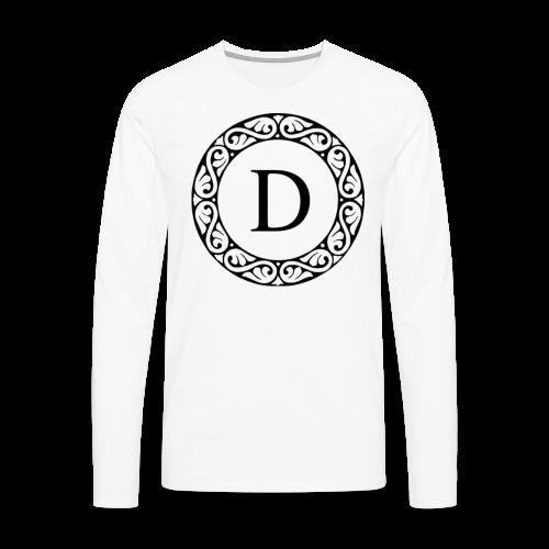 DusTT's Premium Longsleeve Shirt Men - Men's Premium Longsleeve Shirt