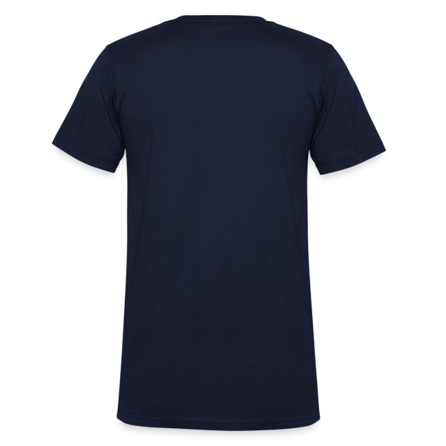Slick Rock Circus - Evil Clown T-Shirt Men, V-Neck