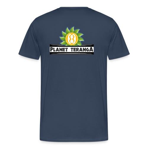 T-shirt Teranga Premium - T-shirt Premium Homme
